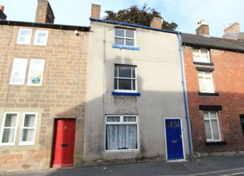 Thumbnail 3 bed property to rent in North End, Wirksworth, Derbyshire