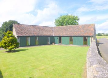 Thumbnail 3 bed barn conversion to rent in Park Farm, Oaksey, Malmesbury, Wiltshire