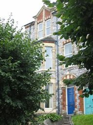 Thumbnail 7 bed town house to rent in Houndiscombe Road, Mutley, Plymouth