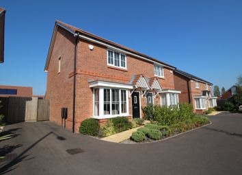 Thumbnail 3 bed semi-detached house for sale in Blackberry Lane, Brinnington, Stockport, Cheshire