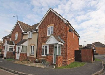 Thumbnail 2 bed end terrace house to rent in Orwell Drive, Didcot