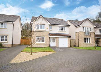 4 bed detached house for sale in Mckelvie Crescent, Barrhead, East Renfrewshire G78