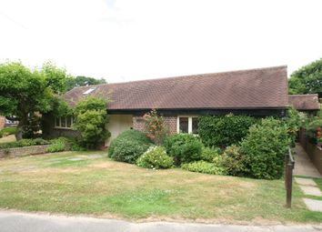 Thumbnail 2 bed detached bungalow to rent in Rosecroft Park, Farnham Lane, Langton Green, Tunbridge Wells
