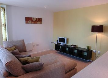 Thumbnail 1 bed flat to rent in Trinity One, East Street, Leeds - City Centre