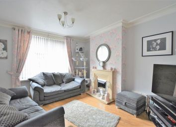 Thumbnail 2 bed end terrace house for sale in Garfield Street, Workington