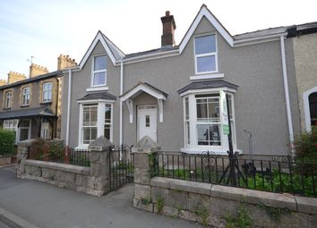 Thumbnail 4 bed semi-detached house for sale in Water Street, Abergele