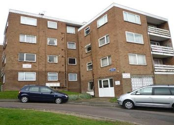 Thumbnail 2 bed flat to rent in Bonnick Close, Luton, Beds