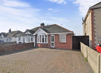 Thumbnail 3 bed bungalow for sale in Margate Road, Ramsgate, Kent
