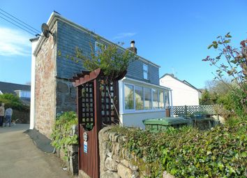 Thumbnail 2 bedroom detached house for sale in Tredavoe, Penzance, Cornwall.