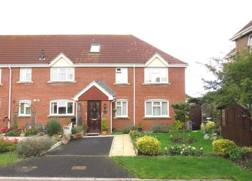 Thumbnail 2 bed flat for sale in Alexandra Gardens, Minehead