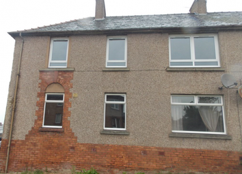 Thumbnail 3 bedroom flat for sale in 43 Waverley Street, Bathgate, Bathgate