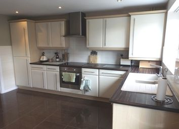 Thumbnail 4 bed property to rent in Regent Place, Thorpe, Wakefield