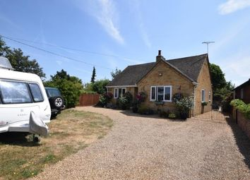Thumbnail 2 bed bungalow for sale in Steeple, Southminster, Essex
