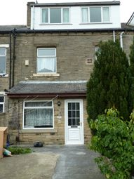 Thumbnail 3 bed terraced house to rent in Kingston Street, Halifax
