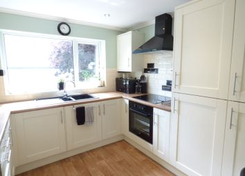 Thumbnail 1 bed flat for sale in Hazlemere Avenue, Macclesfield