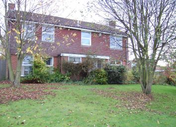 Thumbnail 4 bed detached house to rent in Halam Road, Southwell