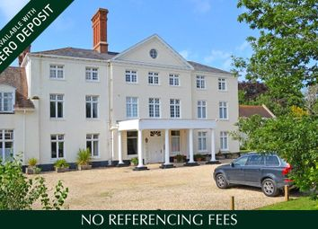 Thumbnail 2 bed flat to rent in Farringdon, Exeter