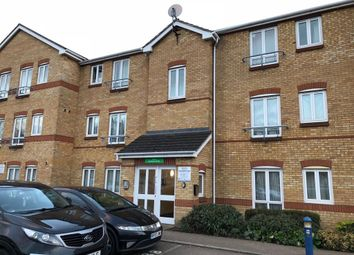 Thumbnail 2 bed flat to rent in Dominion Close, Hounslow, Middlesex