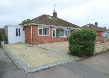 Thumbnail 3 bed semi-detached bungalow for sale in Hildyard Close, Hardwicke, Gloucester