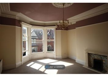 Thumbnail 2 bed flat to rent in Esplanade Road, Scarborough