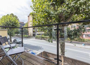 Nemus Apartments, 21-43 Bush Road SE8. 3 bed flat