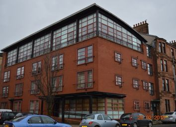 Thumbnail 2 bed flat to rent in Butterbiggins Road, Govanhill, Glasgow