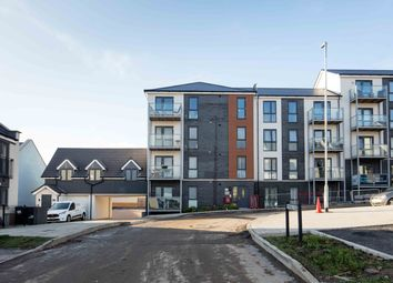 2 bed flat for sale in Mansell Road, Patchway, Bristol BS34