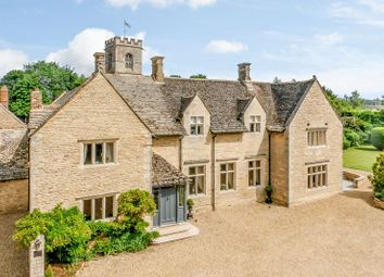 Thumbnail 7 bed detached house for sale in Orton Waterville, Peterborough, Cambridgeshire