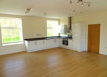 Thumbnail 2 bedroom flat for sale in Floats Mill, Trawden, Colne