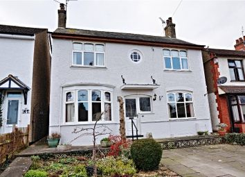 Thumbnail 2 bedroom detached house for sale in Desborough Road, Rothwell