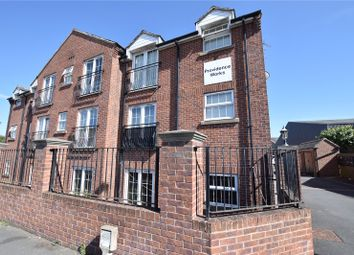 Thumbnail 2 bed flat to rent in Providence Works, Howden Clough Road, Morley, Leeds