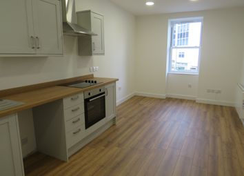 Thumbnail 1 bed flat for sale in Tor Hill Road, Torquay