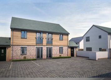 Thumbnail 3 bed semi-detached house for sale in Paignton Road, Stoke Gabriel, Totnes