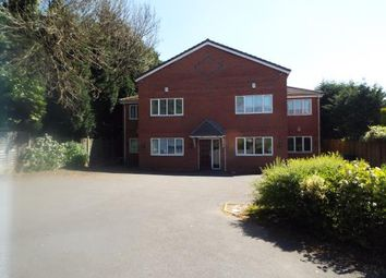 Thumbnail 2 bed flat for sale in Rayden Court, Littleworth Road, Cannock, Staffordshire