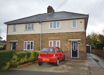 Thumbnail 3 bed property for sale in Sunnyside, Braintree