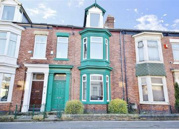 Thumbnail 7 bed terraced house for sale in Otto Terrace, Thornhill, Sunderland