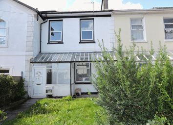 Thumbnail 4 bed terraced house to rent in Windsor Road, Torquay