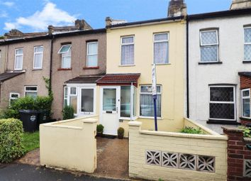 Thumbnail 3 bed terraced house for sale in St. Vincents Road, Dartford