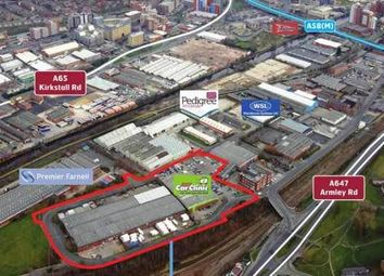Thumbnail Industrial to let in Maybrook Industrial Park, Armley Road, Leeds