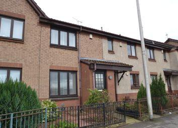 Thumbnail 2 bed terraced house for sale in Laurel Court, Falkirk, Stirlingshire FK14Ph