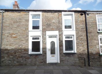 Thumbnail 3 bed terraced house for sale in Morgan Street, The Quar, Merthyr Tydfil