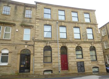 Thumbnail 1 bedroom flat for sale in Wellington Road, Dewsbury