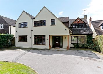 6 bed detached house for sale in Hempstead Road, Watford, Hertfordshire WD17