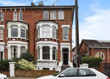 Thumbnail 1 bed flat for sale in Ramsden Road, London