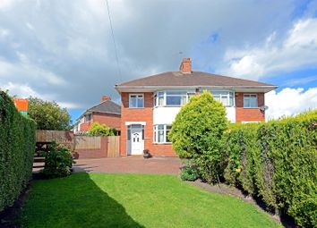 Thumbnail 3 bedroom semi-detached house for sale in Charles Street, Trench, Telford