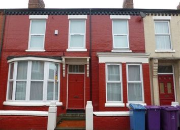 Thumbnail 7 bed property to rent in Rossett Avenue, Liverpool
