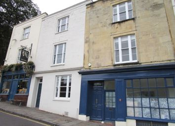 Thumbnail 2 bedroom flat to rent in Lower Clifton Hill, Clifton, Bristol