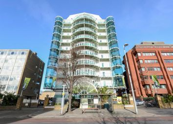 Thumbnail 1 bedroom flat for sale in Uxbridge Road, London