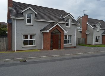 Thumbnail 4 bed detached house for sale in 26 Cairn Hill, Newry
