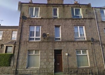 Thumbnail 1 bed flat to rent in Pittodrie Place, City Centre, Aberdeen
